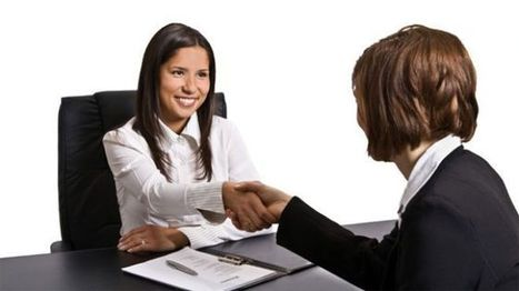 5 Ways to Impress Hiring Managers During an Interview - Fox Business | Other | Scoop.it