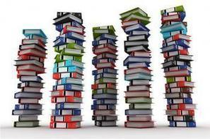 Le marché du livre numérique a doublé de taille en 2013 | Claudius subjects | Scoop.it