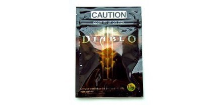 Diablo herbal incense - incense express | Diablo incense | Scoop.it