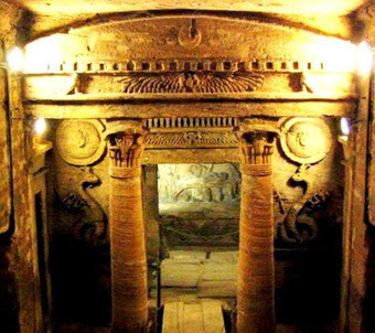 The Archaeology News Network: Egypt to submit 4 sites for UNESCO Heritage List   Histoire et Archéologie   Scoop.it