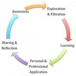 The Technology Learning Cycle | eLearning and Blended Learning in Higher Education | Scoop.it