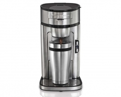 Single Cup Coffee Makers | Personal One-Cup Coffee Makers | Hamilton Beach | Best Product Reviews | Scoop.it