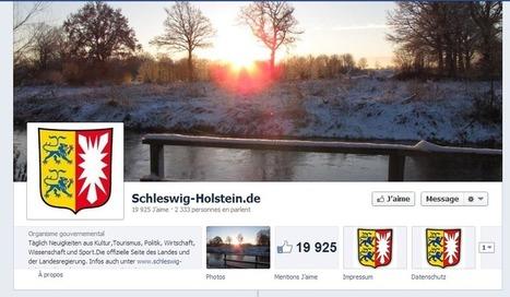 L'Allemagne exige de Facebook l'autorisation des pseudonymes | Shabba's news | Scoop.it