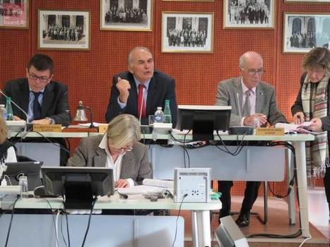 Deux-Sèvres. Conseil départemental: Résalis au cœur des débats | Circuits courts | Scoop.it
