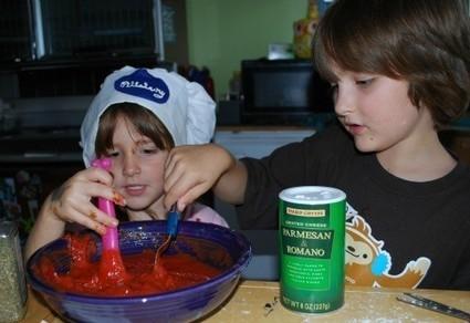 11 resources for parents of children with special needs - Examiner.com | Special Needs Parenting | Scoop.it