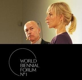 World Biennal Forum No. 1 | Interview with Marieke van Hal | culture360.org | Asia Europe Culture News | Scoop.it