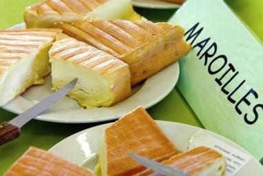 VIDEO. Le maroilles prend de la hauteur avec Air France pour se forger une réputation mondiale | Gastronomie Nord-Pas de Calais | Scoop.it