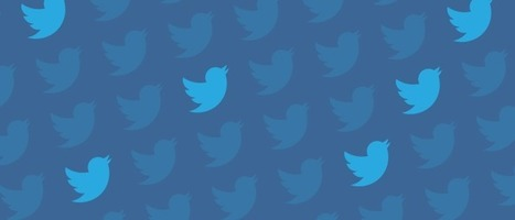 Complete Guide to Marketing Your Content on Twitter | The Perfect Storm Team Mobile | Scoop.it