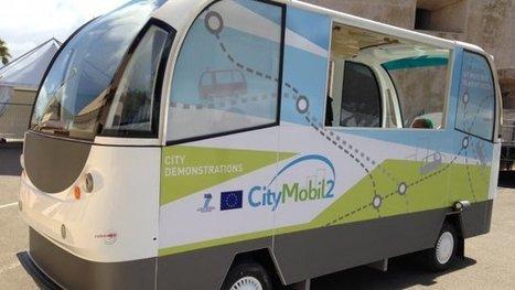 La Rochelle reçoit le prix Smart mobility city à Hong Kong - France 3 Poitou-Charentes | Signalisation dynamique & trafic interurbain | Scoop.it