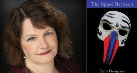Kate Dempsey on The Space Between: poetry beyond words | The Irish Literary Times | Scoop.it