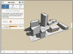 Autodesk Unveils New Technologies for Building Information Modeling | BIM and Architectural Technology | Scoop.it