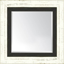 French White & Black Slate - Reseller Mirrors Wall Décor Frames by Iconic Pineapple | Iconic Pineapple - Reseller of Mirrors, Traditional Prints, Giclee Art Prints, Big Fish, New Century Picture, Picture It | Scoop.it