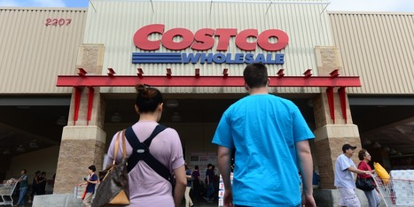 11 Reasons to Love Costco That Have Nothing To Do With Shopping | Harmonious and Balanced Workplace | Scoop.it