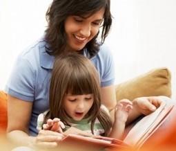 Leercontubebé | Sitio web de fomento de lectura para padres e hijos | Formar lectores en un mundo visual | Scoop.it