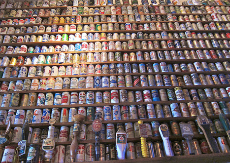 Beer 101: What is Craft Beer? - Bacon S'mores | Beers of the World | Scoop.it