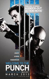 Welcome To The Punch | Direct Free Movie Downloads | My2movies.com | Scoop.it