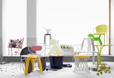 "Sasa Antic - versión niños* | ""Interior Styling, Food Styling and Parties"" | Scoop.it"