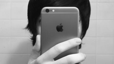 La surprenante technique d'Apple pour attraper les voleurs d'iPhone | Economy & Business | Scoop.it