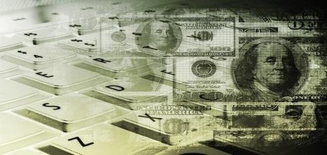 Fed tapering begins   Real Estate Plus+ Daily News   Scoop.it