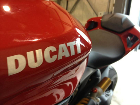 Kick-Ass 2 Director Tweets Teasing Pics From Preproduction | .co.uk | Ductalk Ducati News | Scoop.it