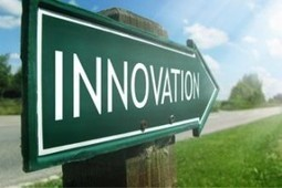 How to Build an Innovation Leader | The Jazz of Innovation | Scoop.it