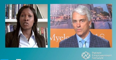 Latest Research and Advances in Multiple Myeloma | Patient Education | Scoop.it
