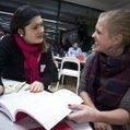 Frivillige skal skabe fælles danskhed | Kompetenceudvikling af frivillige | Scoop.it