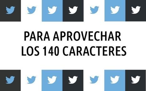 Las fotos y los enlaces dejarán de contarse en los 140 caracteres de Twitter | Educación Virtual UNET | Scoop.it
