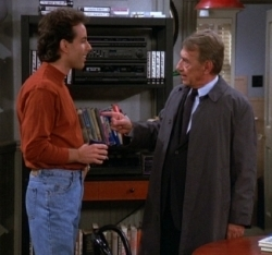 Top 8 Literary References in Seinfeld | Read Read Read | Scoop.it