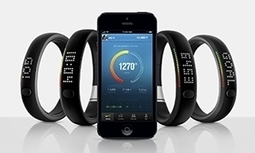 Nike+ FuelBand 2 Could Lead to Kickass Music Apps | Evolver.fm | MUSIC:ENTER | Scoop.it
