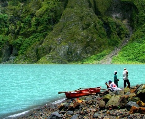 Top 10 Mountains in Philippines With the Most Incredible Views | Philippine Travel | Scoop.it
