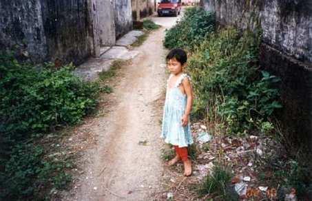 Quel avenir pour les ONG étrangères en Chine ? | Chine Information | Du bout du monde au coin de la rue | Scoop.it