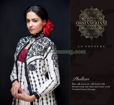 Osman Ghani Semi-Formal Collection 2014 In Stores | Wedding Secrets | Scoop.it