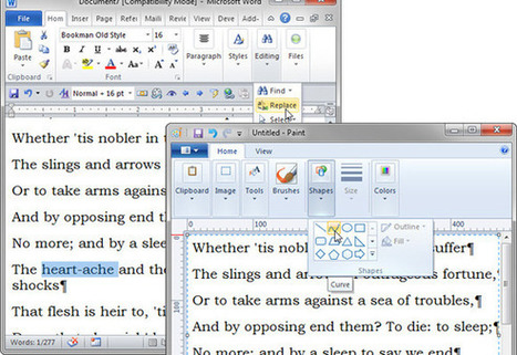 Convert text to image, and image to text | PCWorld | Information Technology Learn IT - Teach IT | Scoop.it
