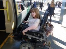 Only 13 percent of night-tube route is accessible, warns Muscular Dystrophy UK - Muscular Dystrophy UK | Accessible Travel | Scoop.it
