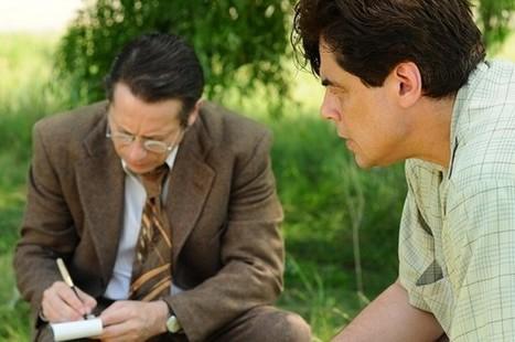 """""""Jimmy P."""", un grand film presque apaisé -  Les Inrocks   Actu Cinéma   Scoop.it"""