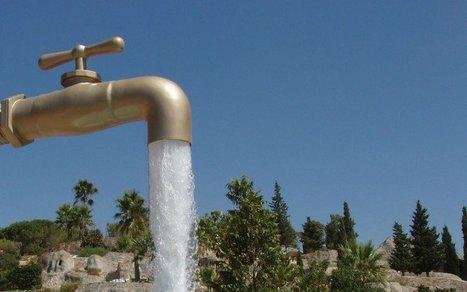 La Ciudad de México podría morir de sed: ¿cómo evitar la catástrofe? - Forbes México | Ashoka México y Centroamérica | Scoop.it