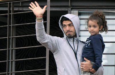 Adios, Luis Suarez   The Kopites Way   Kopites Tribune   Scoop.it