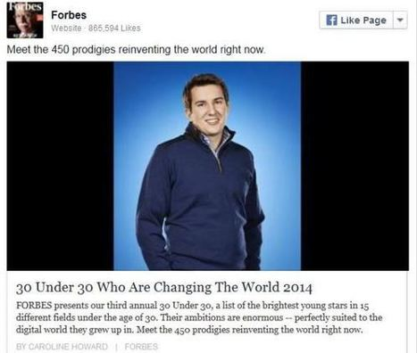 Facebook Bumps Page Content From News Feeds Again   industry   Scoop.it