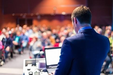 5 TED talks on inspiring leadership | Presentation Tips | Scoop.it