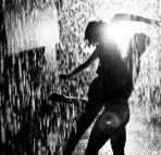 Random Dance - Rain Room | liquid landscape | Scoop.it