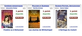 PocheTroc.fr lance un club de lecture | LibraryLinks LiensBiblio | Scoop.it