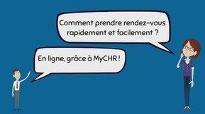 Tweet from @CHRCitadelle | Votre santé, notre métier | Scoop.it