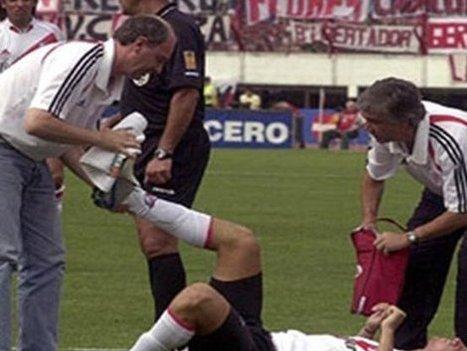 Causa y Factores de Lesiones Deporte.Tratamientos | Medisport | Scoop.it