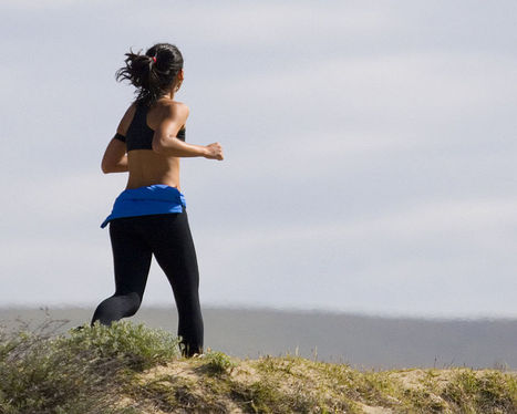 Courez, c'est bon pour les neurones ! | Innovation & Sport | Scoop.it