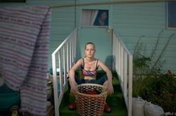 Le petit peuple des mobile homes (USA) | Nouvelles du blog | Scoop.it