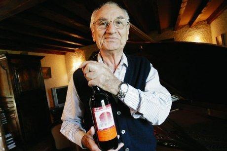 Gironde : Serge Renaud, le père du French paradox, est mort | Vin & Vins du Sud-Ouest | Scoop.it