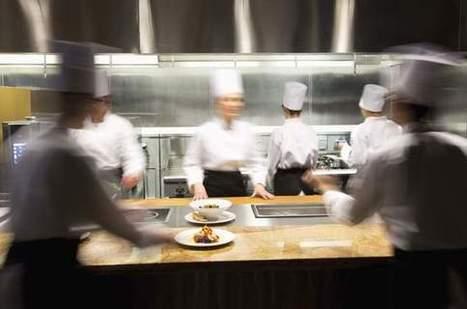 Gastronomie : la révolution française... - Les Échos   La cuisine Francaise   Scoop.it