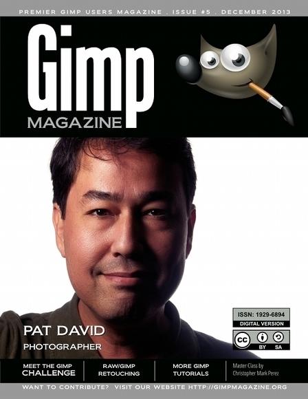 InDesign   GIMP Magazine   GIMP   Scoop.it