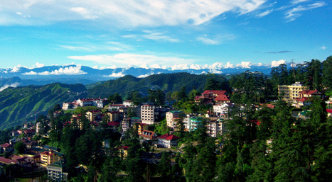 Spend Your Romantic honeymoon at shimla Manali and Cherish Every Moment of Love | Travel | Scoop.it